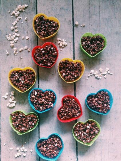 quinoa-cacao-kokos brokken