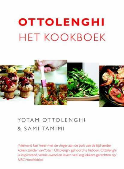ottolenghi kookboek